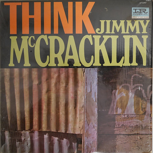 JIMMY MCCRACKLIN / THINK