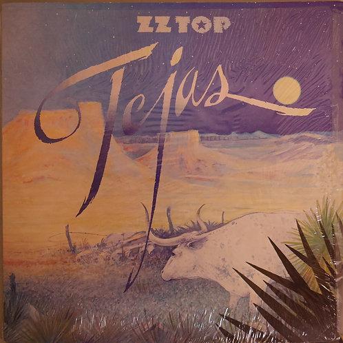 ZZ TOP / TEJAS
