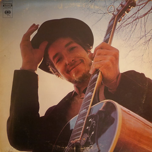 BOB DYLAN / Nashville Skyline(2EYE360SOUND)