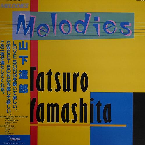 山下達郎 / MELODIES