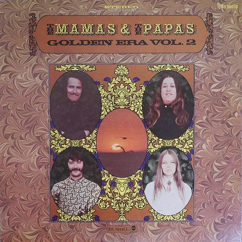 The Mamas & The Papas  Golden Era Vol. 2