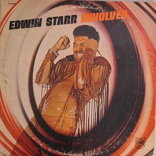 EDWIN STARR / Involved