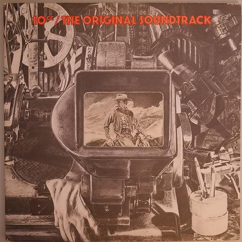 10CC / THE ORIGINAL SOUNDTRACK