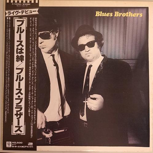 BLUES BROTHERS  / ブルースは絆