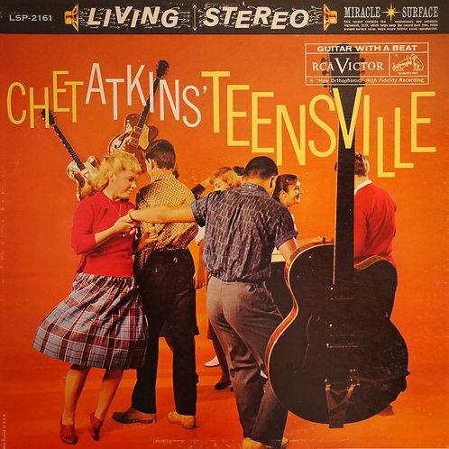 CHET ATKINS / Chet Atkins' Teensville