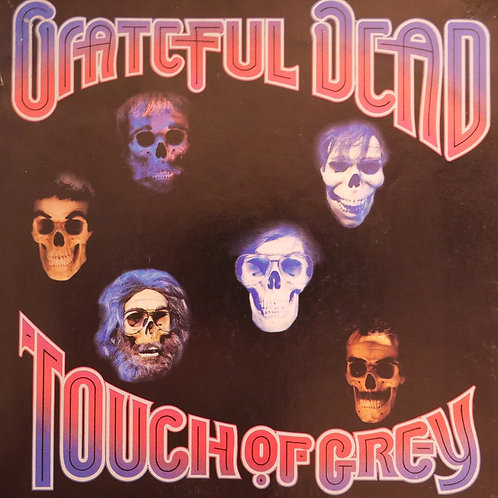 GRATEFUL DEAD / Touch Of Grey 7'限定盤