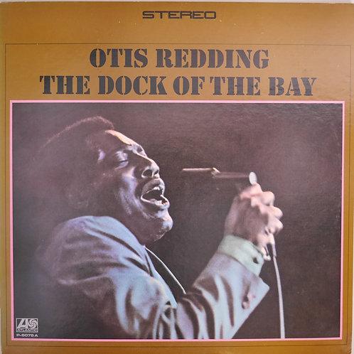 OTIS REDDING / THE DOCK OF THE BAY