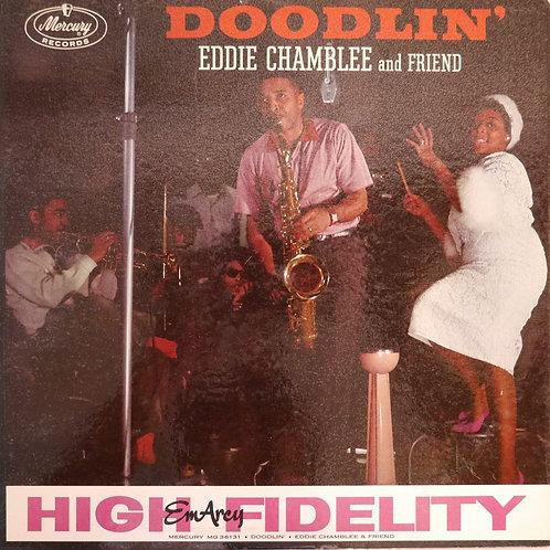 EDDIE CHAMBLEE / DOODLIN