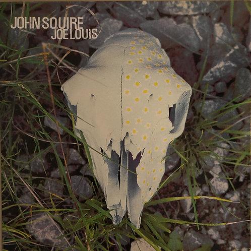 John Squire / Joe Louis