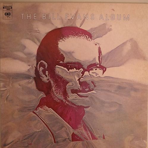 BILL EVANS /  The Bill Evans Album