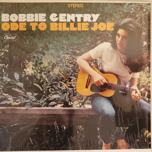 BOBBIE GENTRY / ODE TO BILLIE JOE