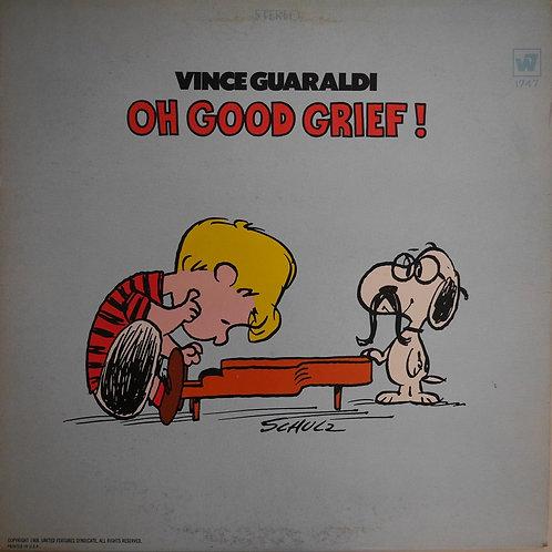 Vince Guaraldi / Oh, Good Grief!