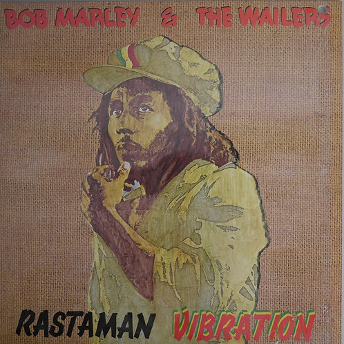Bob Marley And The Wailers / Rastaman Vibration