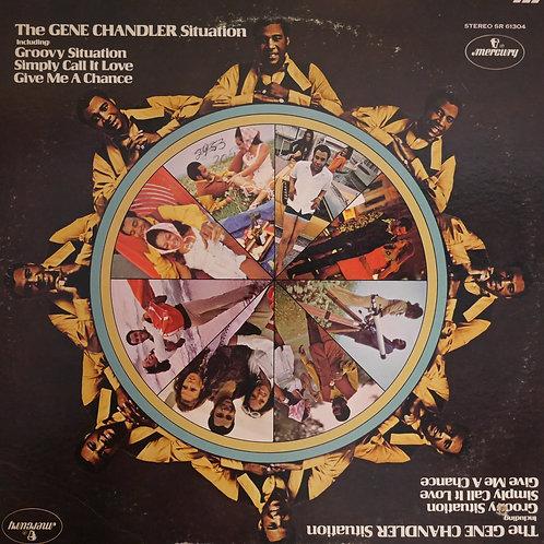 GENE CHANDLER / The Gene Chandler Situation(US オリジナル)