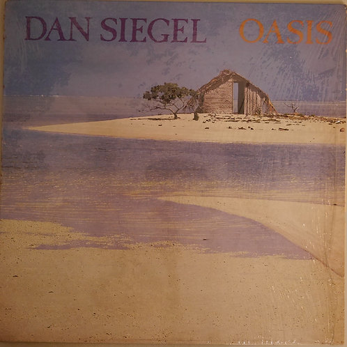 Dan Siegel / Oasis
