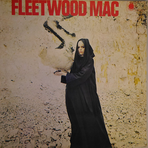 FLEETWOOD MAC / PIOUS BIRD OF GOOD OMEN
