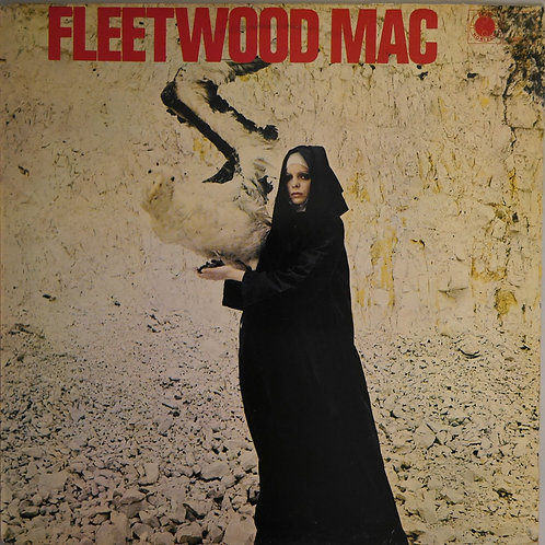FLEETWOOD MAC  / The Pious Bird of Good Omen(英BLUE HORIZON)