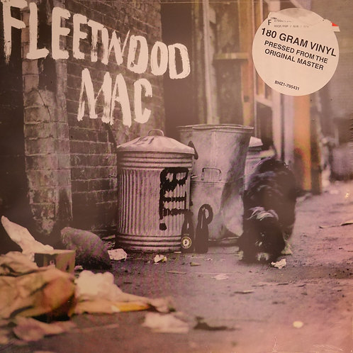 FLEETWOOD MAC / PETER GREEN'S FLEETWOOD MAC