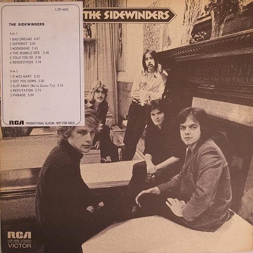SIDEWINDERS / サイドワインダース(プロモ盤)