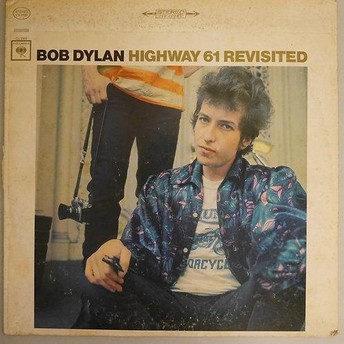 BOB DYLAN / Highway 61 Revisited