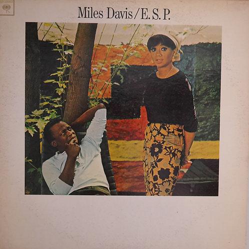 MILES DAVIS /E.S.P.(2EYE360MONO)