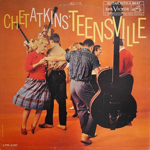 Chet Atkins / Teensville (MONO)