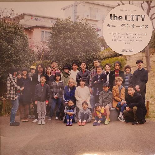 サニーデイ・サービス / the CITY