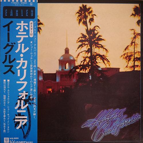 EAGLES / HOTEL CALIFORNIA  ホテル・カリフォルニア