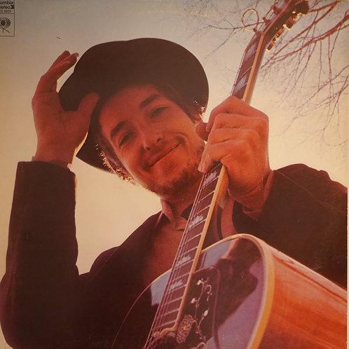 BOB DYLAN / Nashville Skyline(360SOUND初期プレス)