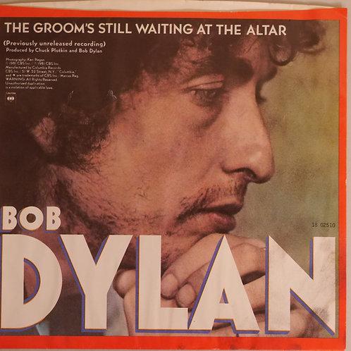 BOB DYLAN / HEART OF MINE (7')
