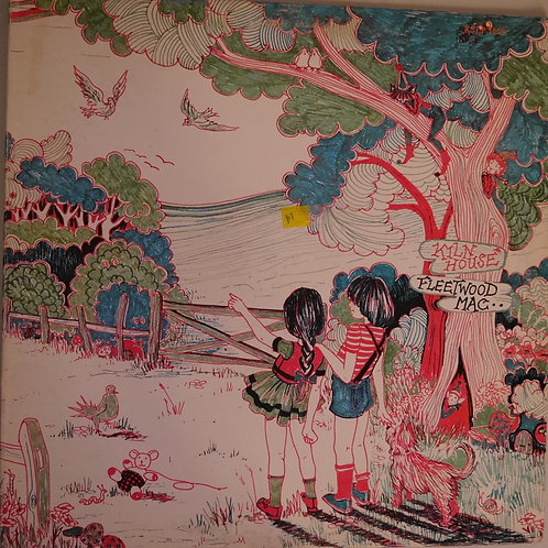 Fleetwood Mac / Kiln House ・USオリジナル