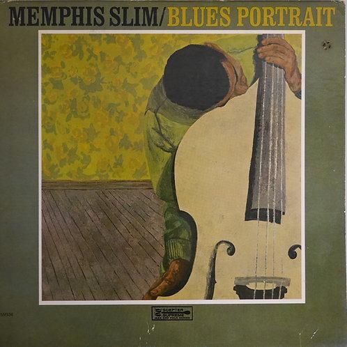 MEMPHIS SLIM / BLUES PORTRAIT