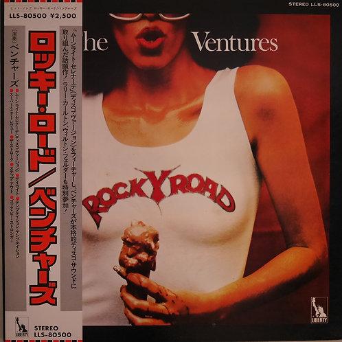 THE VENTURES /ロッキー・ロード/ベンチャーズ