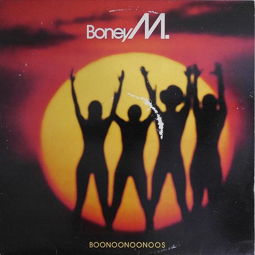 BONEY M / boonoonoonoos