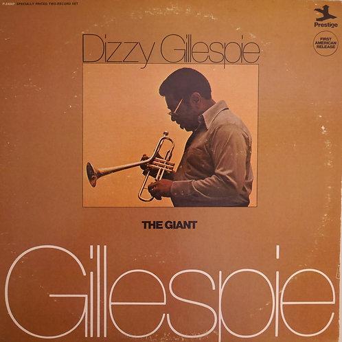 DIZZY GILLESPIE / The Giant
