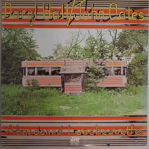 Daryl Hall & John Oates / Abandoned Luncheonette