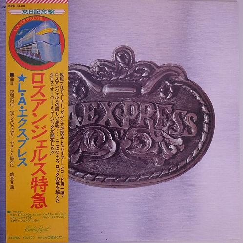 L.A.Express / L・A・エクスプレス