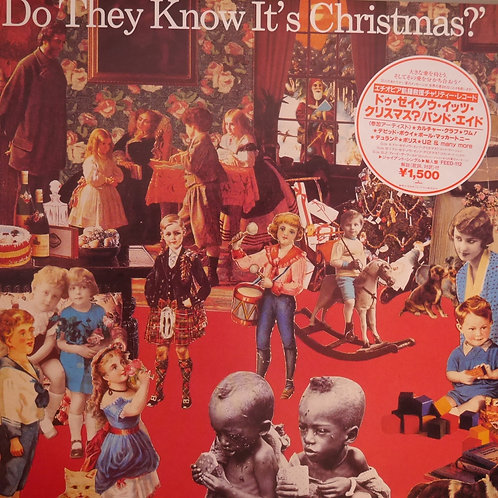 Band Aid / Do they know it's christmas?