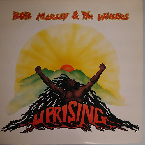 Bob Marley & The Wailers / Uprising