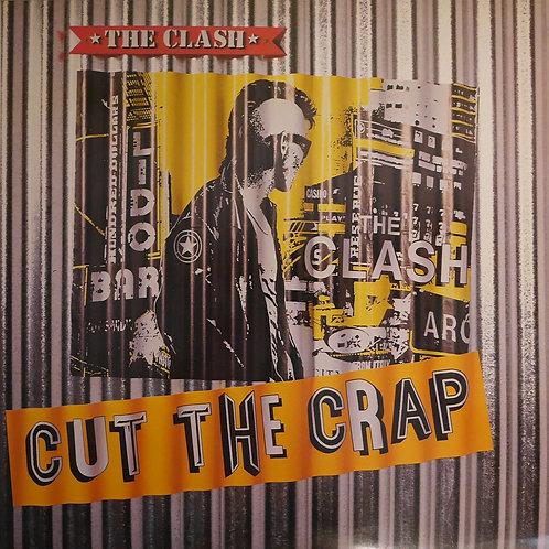 THE CLASH / Cut The Crap(UK)