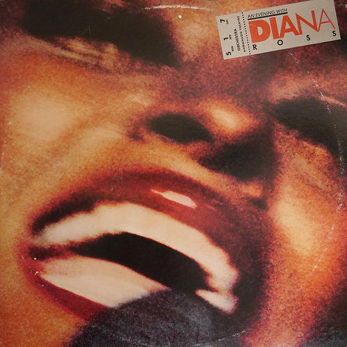 Diana Ross / An Evening With Diana Ross