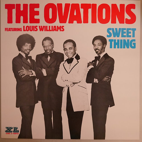 The Ovations / Sweet Thing