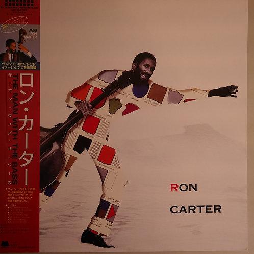 ロン・カーター / THE MAN WITH THE BASS