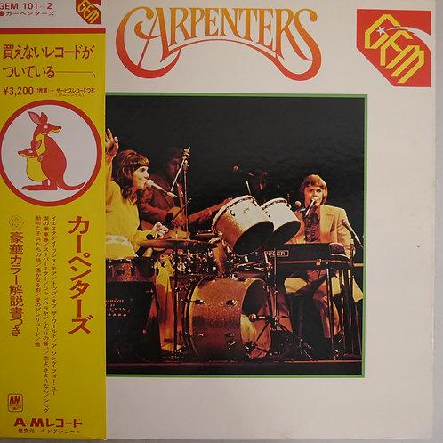 カーペンターズ /  GEM OF CARPENTERS