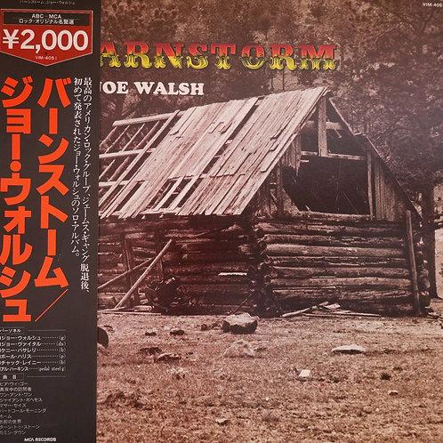 JOE WALSH /BARNSTORM