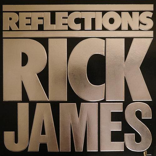 RICK JAMES / REFLECTIONS