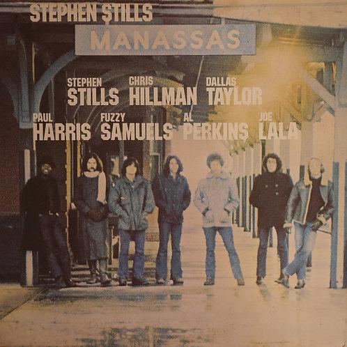 Stephen Stills / MANASSAS