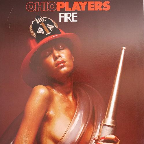 OHIO PLAYERS /FIRE