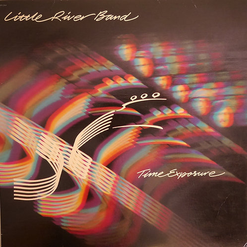 Little River Band / 光ある時を(Time Exposure)