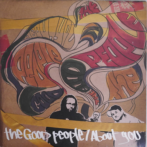 GOOD PEOPLE / ABOUT YOU